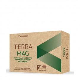 Genecom Terra Mag 30tablets