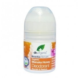 Dr.Organic Manuka Honey Deodorant 50 ml