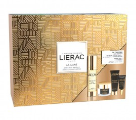 Lierac Promo Premium La Cure 30ml & ΔΩΡΟ La Creme Voluptuese 15ml & Le Masque 10ml & La Creme Regard 3ml