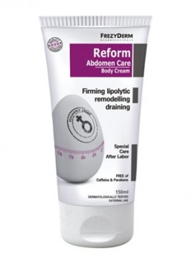 Frezyderm Reform Abdomen Care Cream 150ml