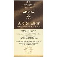 Apivita My Color Elixir 8.3 Ξανθό Ανοιχτό Μελί