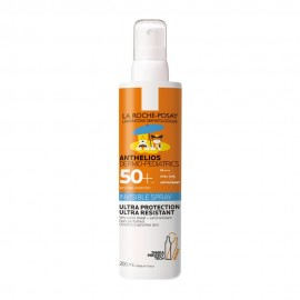 La Roche-Posay Anthelios Dermo-Pediatrics SPF50+ Invisible Spray 200ml
