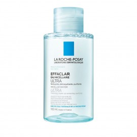 La Roche-Posay Effaclar Purifying Micellar Water 100ml