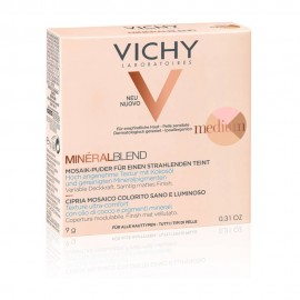 Vichy Mineral Blend Powder Medium 9gr