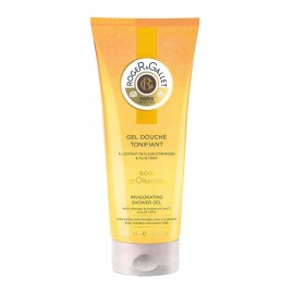 Roger & Gallet Invigorating Shower Gel Bois dOrange 200ml