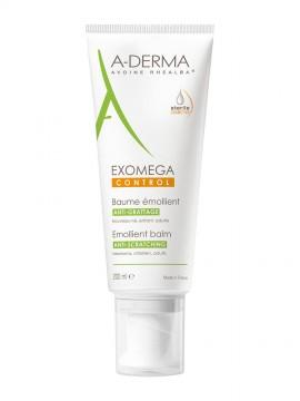 A-Derma Exomega Control Emollient Baume 200ml