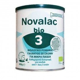 Novalac Bio 3 400gr