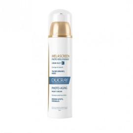 Ducray Melascreen Night Cream 50ml