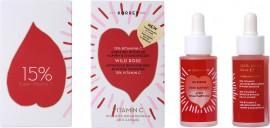 Korres Wild Rose Advanced Brightening Bi-phase Booster 15% Vitamin C 30ml
