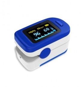 Οξύμετρο Δακτύλου Finger Pulse Oximeter FS20C