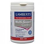 Lamberts Multi-Guard Control 30ταμπλέτες