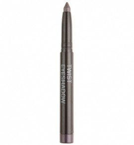 Korres Volcanic Minerals Twist Eyeshadow 33 Grey Brown 1.4g