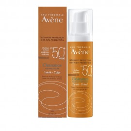 Avene Cleanance Solaire Teinte SPF50+ 50ml