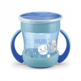 Nuk Mini Magic Cup Night Blue  6m+ 160ml