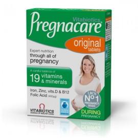 Vitabiotics Pregnacare Original 30 ταμπλέτες