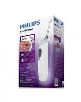 PHILIPS Sonicare Airfloss Pro HX8331/01 Silver
