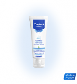 Mustela Hydra Bébé® Facial Cream 40ml