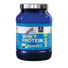 My Elements Sport Whey Protein Powder Vanilla 1000gr