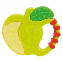 Chicco Δροσιστικός Κρίκος Οδοντοφυϊας Μήλο 4+