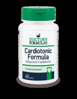 Doctors Formulas Cardiotonic Formula 60 δισκία