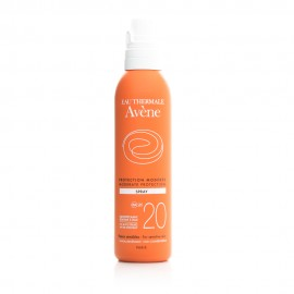 Avene SPF20 Spray 200ml