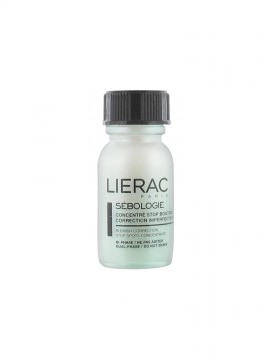 Lierac Sébologie Blemish Correction Stop Spots Concentrate 15ml