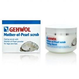 Gehwol Mother of Pearl Scrub 150ml