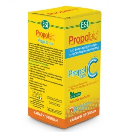 ESI Propolaid Propol C 1000mg