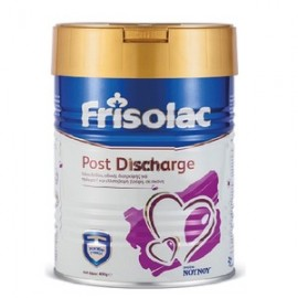 Noynoy Frisolac Post Discharge 400g