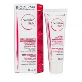 Bioderma Sensibio Riche Cream 40 ml