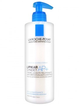 La Roche-Posay Lipikar Syndet AP+ 400ml