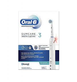 Oral-B Professional Gum Care 3