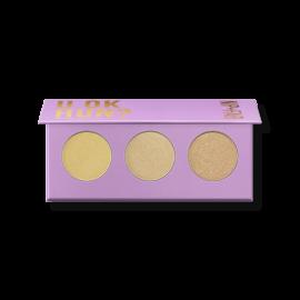 Nip+Fab Highlight Palette U OK Hun 3x3gr