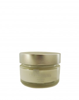 HOMESPA Fig-Apple Body Mousse