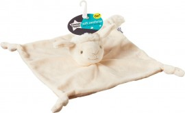 Tommee Tippee Lilly the Lamp Soft Comforter
