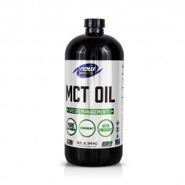 Now MCT Oil 946.2ml