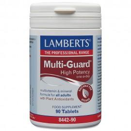 Lamberts Multi-Guard 90ταμπλέτες