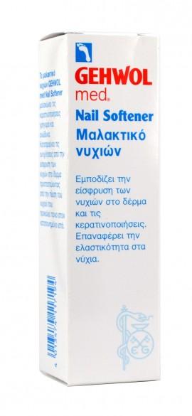Gehwol med Nail Softener 15ml