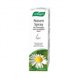 A.Vogel Sinuforce Nasal Spray with Menthol & Chamomile 20ml