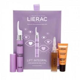 Lierac Promo Lift Integral Eye Lift 15ml & Cica Filler Serum 10ml & Sunissime Fluide Protect Anti-Age SPF30 10ml