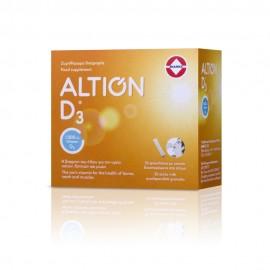 Altion Βιταμίνη D3 1000IU 30 φακελίσκοι