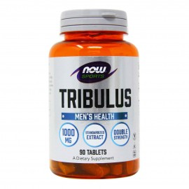 Now Tribulus 1000mg 90tabs