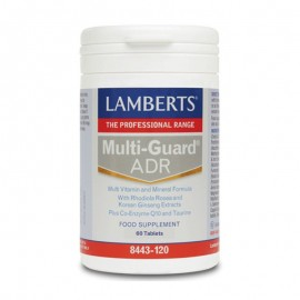 LAMBERTS Multi-Guard® ADR 60ταμπλέτες