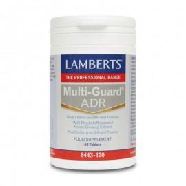 Lamberts Multi-Guard® ADR 60ταμπλέτες