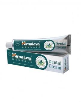 Himalaya Herbals Dental Cream Οδοντόκρεμα 100gr