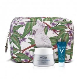Vichy Liftactiv Supreme Dry Skin 50ml + Δώρο Mineral 89 Probiotic 5ml +  Νεσεσέρ by Marina Raphael 1τμχ