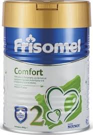 NOYNOY Frisomel Comfort 2 400g