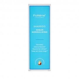 Foltene Shampoo Sebum Normalizing Σαμπουάν Ρυθμιστικό Σμήγματος 200ml
