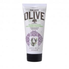 KORRES Olive Body Cream Cactus Pear Κρέμα Σώματος Φραγκόσυκο 200ml