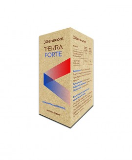 GENECOM Terra Forte σιρόπι 120ml